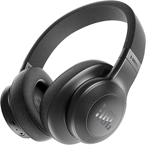 JBL E55BT Over-Ear Wireless Headphones Black|Standard/Upgrade/Home/Personal/Professional etc|1|1|PC/Mac/Android etc|Disc|Disc