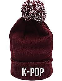 K-POP Beanie Hat