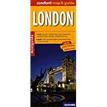 LONDRES (MAP&GUIDE)