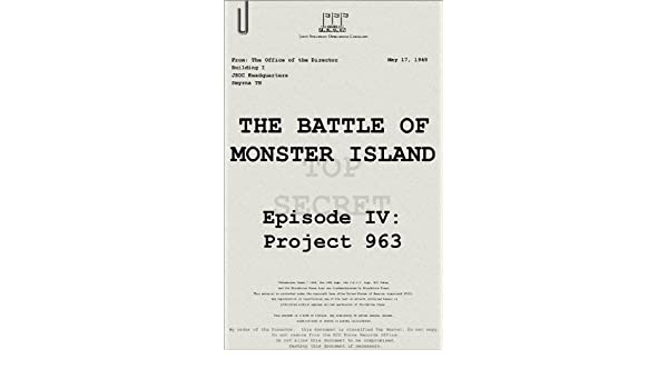A Heroic Story (The Battle of Monster Island Book 1)