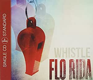 Whistle [2 Tracks] [Import allemand]