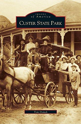 Custer State Park - Sylvan-lake-custer-state-park
