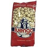 Luengo - Garbanzo Blanco Lechoso, 500 g