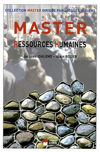 Master en ressources humaines