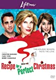 Recipe For A Perfect Christmas by Carly Pope