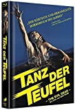 Tanz der Teufel - Mediabook/Uncut Blu-ray - Cover C