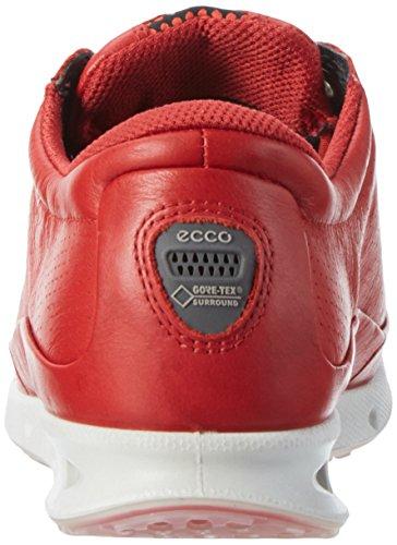 Ecco Damen Cool Sneaker Rot (1046tomato)