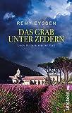 Das Grab unter Zedern: Leon Ritters vierter Fall (Ein-Leon-Ritter-Krimi 4) von Remy Eyssen