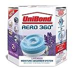 UniBond Aero 360 Lavender Refill, 450...
