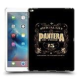 Head Case Designs Offizielle Pantera 101 Proof Kunst Ruckseite Hülle für iPad Pro 12.9 (2015)