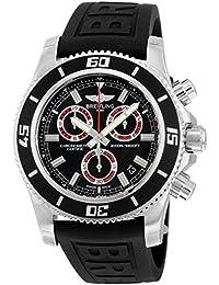 Breitling Superocean Montre chronographe M2000Montre pour homme a73310a8/bb72bkpt3