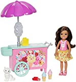 Barbie Chelsea Pet, Multi Color