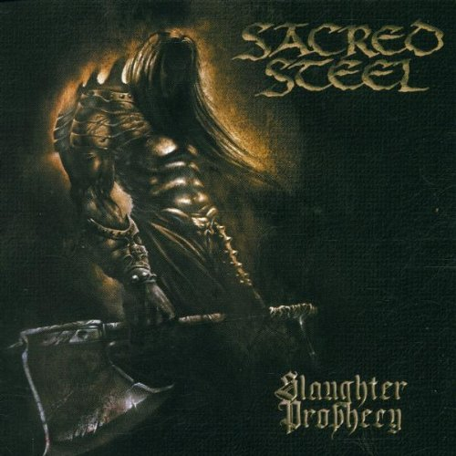 Slaughter Prophecy