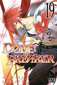 Code:Breaker Edition simple Tome 19