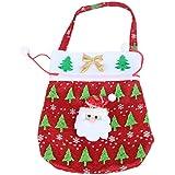 129d49f2e nikgic caramelos Navidad bolsas de almacenamiento para bolsas de caramelos  decorativos sacs-cadeaux de Navidad