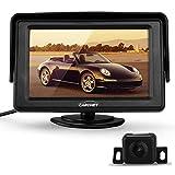 CARCHET® 170°IR Rückfahrkamera Auto Kamera + 4,3