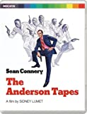 The Anderson Tapes [Blu Ray] [Blu-ray] [Region Free]
