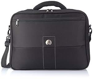 Delsey Cartable Villette 20 L (noir) 003180121