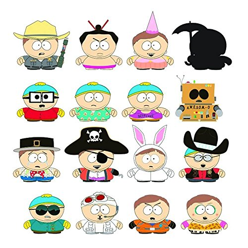 south-park-minifiguras-8-cm-expositor-faces-of-cartman-20