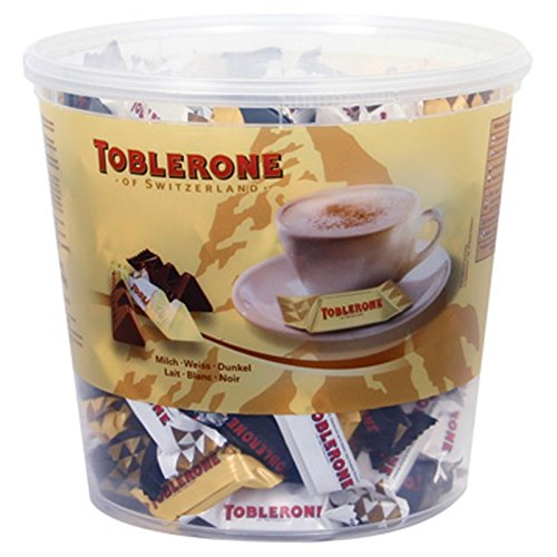 toblerone-miniatures-mix