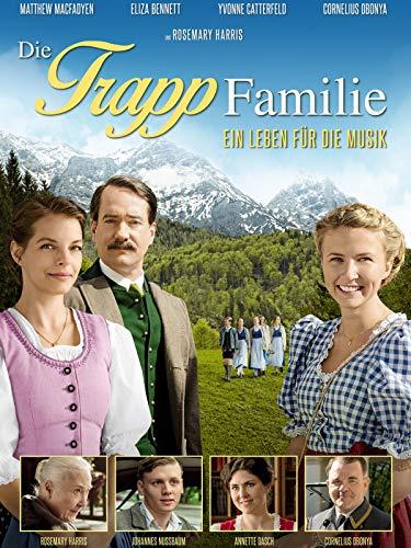 Die Trapp Familie - Ein Leben für