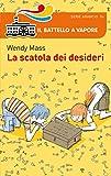 Scarica Libro La scatola dei desideri (PDF,EPUB,MOBI) Online Italiano Gratis