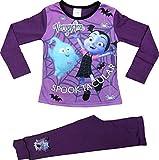 Vampirina Girls Pajama Disney Junior - età 2-8 - Spooktacular 2-3 Years / 98 CMS