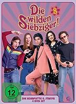 Die wilden Siebziger! - Die komplette 8. Staffel (4 DVDs - Digipack) hier kaufen