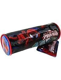 "6745010pvc Ultimate Spiderman ""City Trousse ronde"
