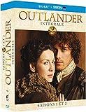 Outlander - Saisons 1 & 2 [Blu-ray + Copie digitale]