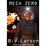 Mech Zero: The Dominant (Imperium series) (English Edition)
