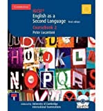 [( Cambridge IGCSE English as a Second Language Coursebook 2 with Audio CDs (2) )] [by: Peter Lucantoni] [Dec-2008]