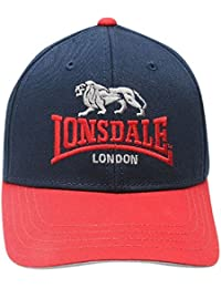 Junior Lonsdale TT Gap