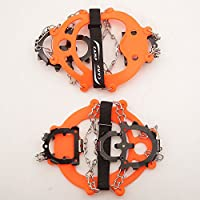 CAMP Ice Master crampons Orange size M