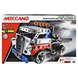 Meccano – 6042088 – Jeu de construction – Depanneuse Racing