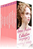 Jane Austen Collection: Pride and Prejudice, Sense and Sensibility, Emma, Persuasion and More