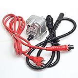 VVKB Elektrische Standheizung Titan-P2 Motorvorwärmer Mit Anschlusskabel 1.5 m und 2.5 m 230 Volt 1500 Watt 65 Grad