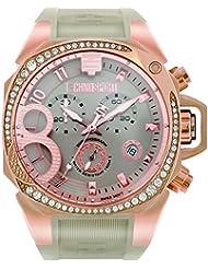 TECHNO Sport Mujer Chrono Reloj–Radiance Rose Gold