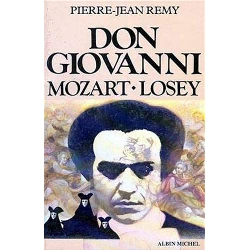 Don Giovanni Mozart-Losey