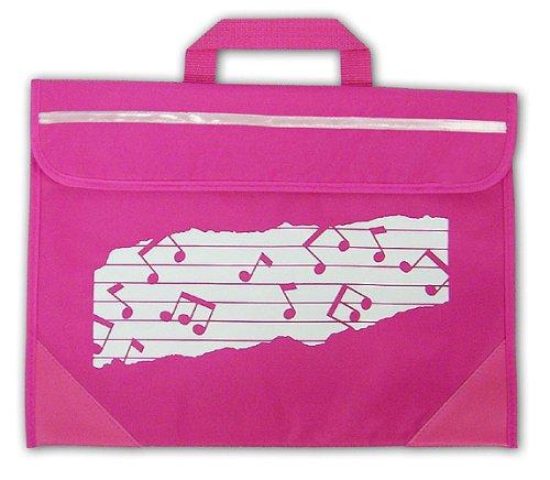 Mapac Notentasche Pink