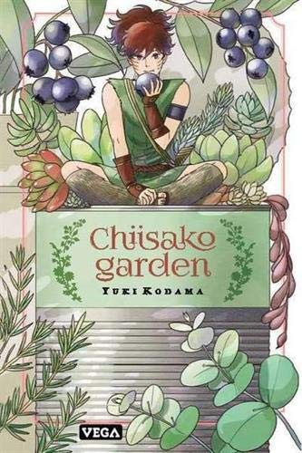Chisako's Garden Edition simple One-shot