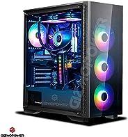 GIZMOPOWER GAMING PC CPU i5,i7/GTX1650,GTX1660,RTX2060,RTX2070S,RTX2080S/256G,512G SSD+1TB HDD/RAM 8G,16G,32G,