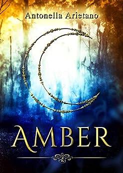 Amber : L'isola perduta di [Arietano, Antonella ]
