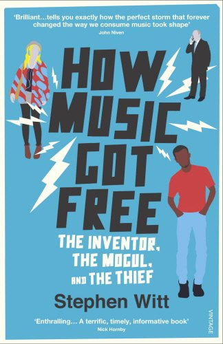 How Music Got Free (Vintage Books) por Stephen Witt