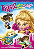 Bratz Super Babyz [2007] [DVD]