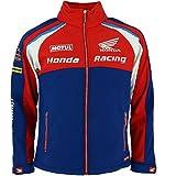 Honda Endurance TT Racing Soft Shell Jacke Offiziell 2017