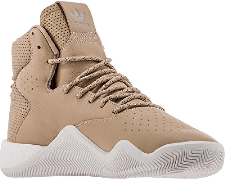 Adidas Adidas Adidas Men's Tubular Instinct Boost Beige bianca BB8400 scarpe 12 M US Men | Aspetto piacevole  3d1a41