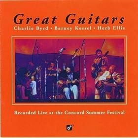 Great Guitars