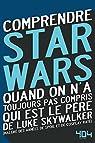 Comprendre Star Wars par Tellouck