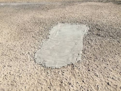 FastPatch 3-2-1 Pothole, Concrete and Tarmac Repair by FixMaster